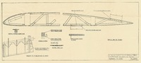 Manual of Instructions for operation, maintenance and rigging of the de Havilland Dragonfly - Foldout pages