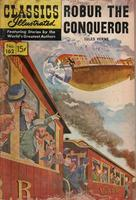 Classic Illustrated  - Jules Verne - Robur the Conqueror