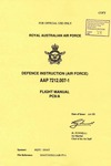 AAP 7212.007-1 Flight Manual PC9/A