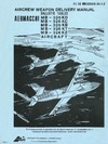 P.I. 1A-MB326KD-34-1-2 Aicrew weapon delivery manual - Ballistic tables - MB-326 KD, KC, KB, KT, KZ aircraft