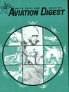 United States Army Aviation Digest - August 1966