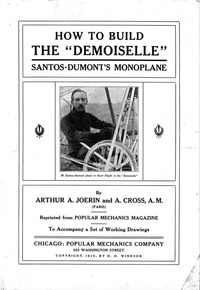 How to build the Demoiselle