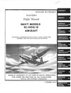 Navair 01-75GAE-1 Natops Flight Manual EC-130G/Q Aircraft