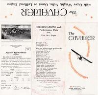 Star Cavalier Brochure