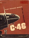 AAF 50-16 Pilot training manual for the Curtiss C-46 Commando