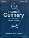 AF Manual 335-25 Fighter Gunnery Rocket Firing - Fighter Bombing