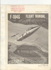 1-14404-1 F-104G Flight Manual
