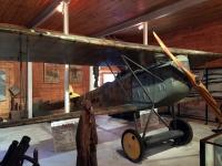 Knowlton's Fokker