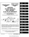 Navair 01-E2AAB-1 Natops Flight Manual Navy Model E-2C Plus Aircraft
