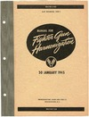 AAF 200-1 Manual for Fighter Gun Harmonization
