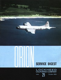 Orion service digest - Issue 21
