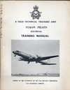 Yukon Pilots Electrical Training Manual