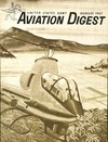 United States Army Aviation Digest - August 1967