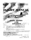 T.O. 1A-26-1 Flight Manual - USAF Series A-26A Aircraft