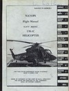 Navair 01-260HCB-1 Flight manual UH-2C Helicopter