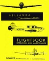 2679 Bellanca Cruisemaster Flight Book Operation and Maintenance
