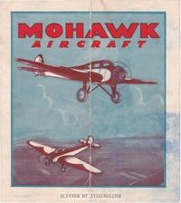 Brochure Mohawk aircraft