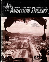 United States Army Aviation Digest - February 1969
