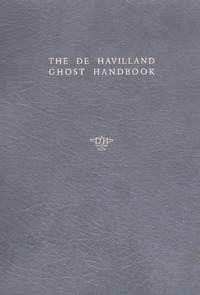 The De Havilland Ghost Handbook