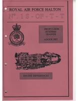 AD/22/01/PET RAF - Adour Course Notes - Engine Differences