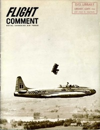 RCAF Flight comment 1961-2