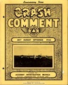 Crash Comment 1950 - 3