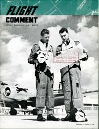 RCAF Flight comment 1959-4