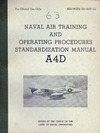 NAVWEPS 00-80Y-12 Naval Air Training and Operating procedures Standardization manual A4D