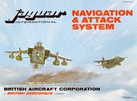 Jaguar International - Navigation & Attack System