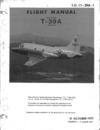 T.O. 1T-39A-1 Flight Manual T-39A