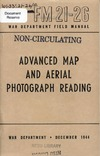 FM 21-26 Advanced map and aerial photograph reading