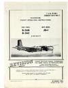 TO-1B-26B-1 B-26B Handbook flight instruction