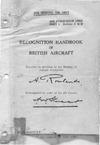 A.P. 1480A Recognition Handbook of British Aircraft
