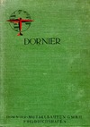 Handbuch fur Dornier - Flugboot Do 24k mit Wright-Cyclone-1920-F-52
