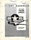 AN 01-90CDC-1 Flight Handbook C-45H Aircraft