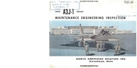 NA 59H-250 - Model A3J-1 Aircraft - Maintenance Engineering Inspection