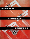 Axelson Airplane Engines