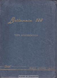 Type Specification for the Britannia 310