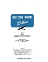 B-29 Inspection manual - 25 hour
