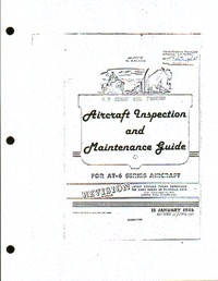 T.O. 00-20A-2-AT-6 - Aircraft Inspection and Maintenance Guide for AT-6 Aircraft