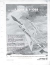 T.O. 1F-106A-1 Flight Manual USAF Series F-106A & F-106B