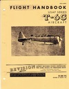 AN 01-60FFA Flight Handbook USAF Series T-6G Aircraft
