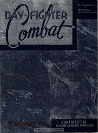 CTAF-51-1 Day-Fighter Combat