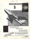 T.O. 1F-86H-1 Flight Manual F-86H