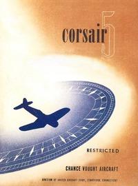 Corsair 5 - F4U-5 Information manual