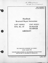 AN 01-85AB-3 Handbook Structural Repair Instructions UF-1, 1G, -1T, SA-16A-GR, SA-16B-GR